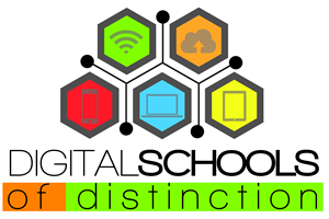 Scartaglen National School Digital School of Distinction Digital Schools Award Kerry